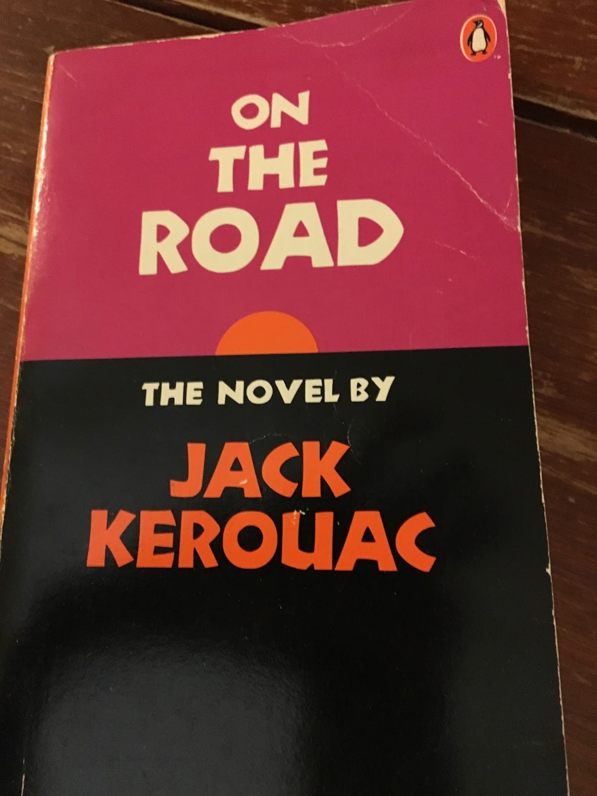 a literary analysis of the novel on the road by jack kerouac Read the literary exploration of kerouac free essay and over 88,000 other that was a quote from jack kerouac's book on the road literary analysis.