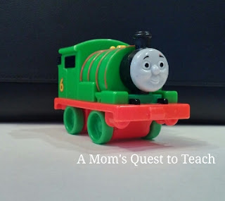 Thomas Train Toys for Toddlers