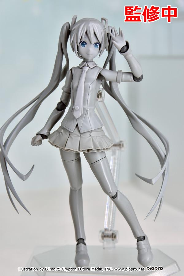 Character Vocal Series 01: Hatsune Miku – figma Hatsune Miku V4X
