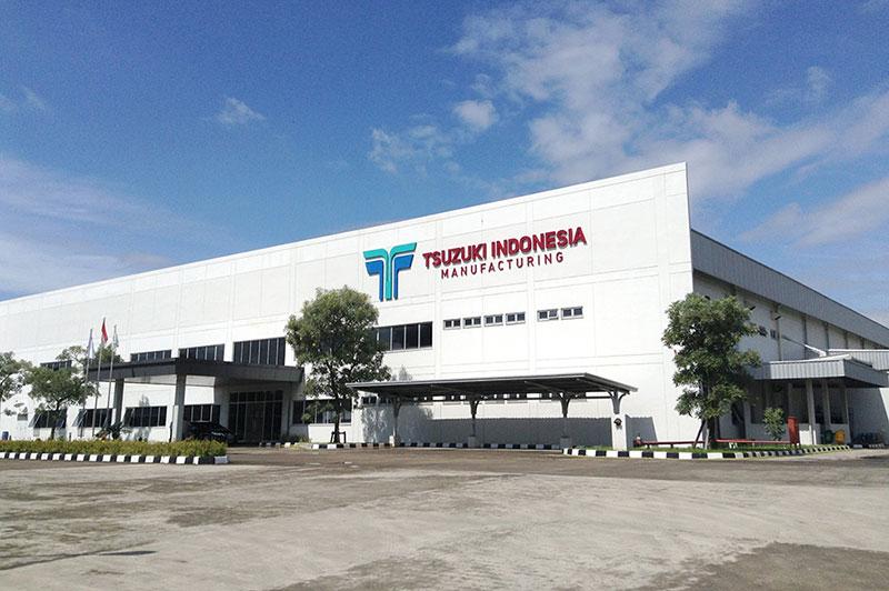 Lowongan Kerja Terbaru Tahun 2018 Operator QC PT Tsuzuki Indonesia Manufacturing KIIC Karawang