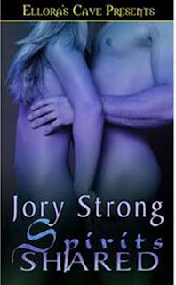 Compartiendo El Espíritu – Jory Strong