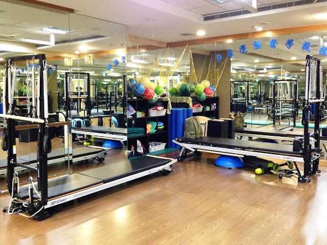 好痛痛 內湖力康復健科診所 力康運動中心 力康健康管理中心 皮拉提斯 彼拉提斯 比拉提斯 Pilates 運動訓練 核心訓練