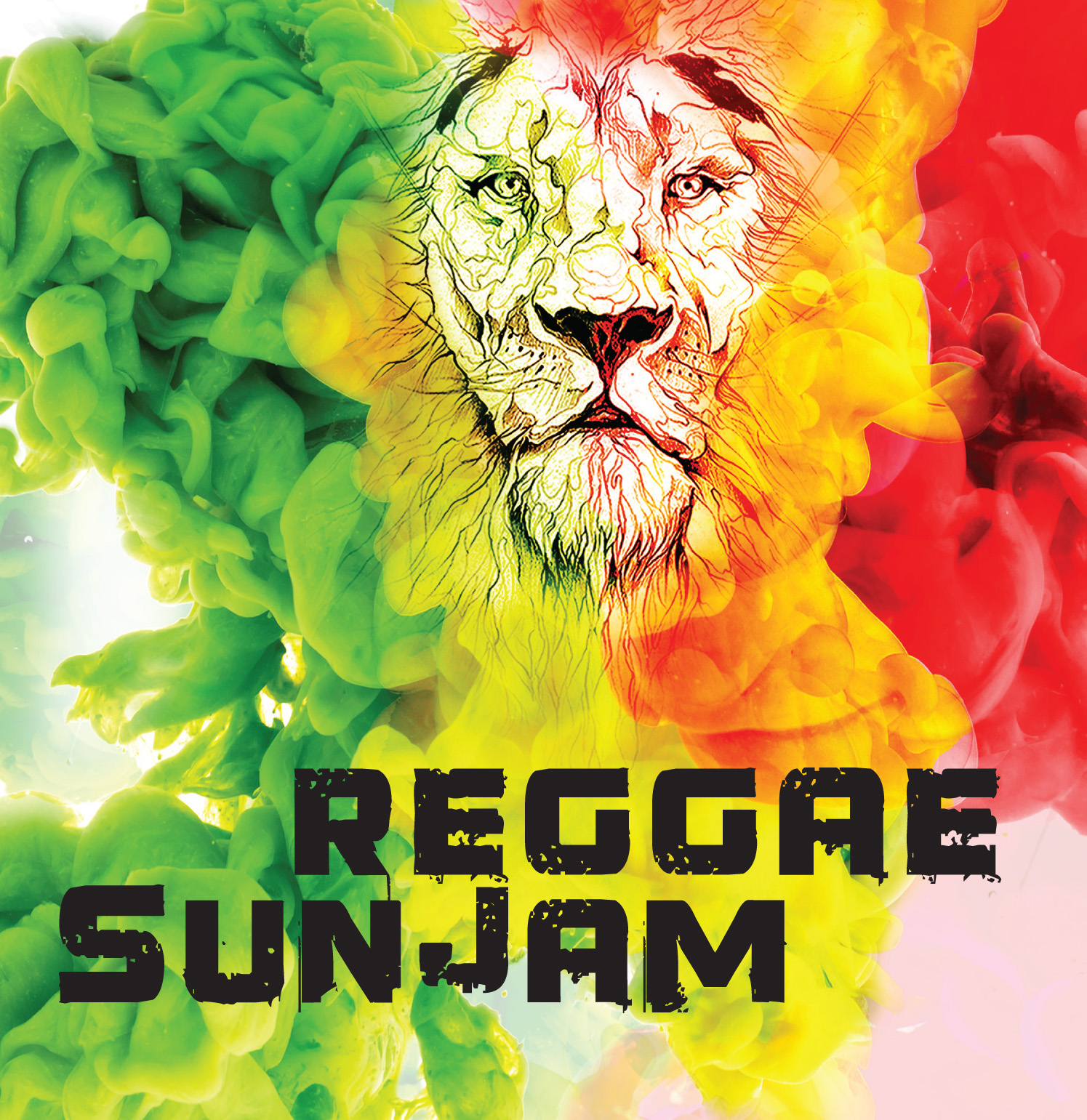 [DUB006] Various Artists - Reggae Sunjam