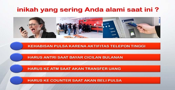 Marketing Plan B-One System B1System BOS Community Indosat Ooredoo