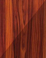 Abanoz ağacından yapılmış ahşap kaplama malzemesi