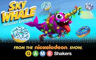 Sky Whale v1.0.58 Mod Apk