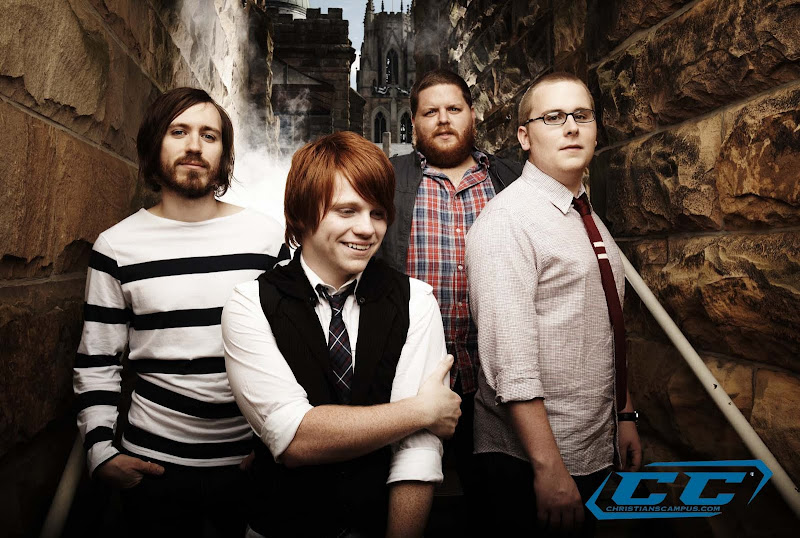 Leeland - The Great Awakening 2011 Band members