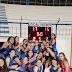 #Vôlei – Confira como foi o ponto final da vitória do sub-17 do Time Jundiaí sobre Valinhos