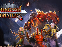 Dungeon Monsters RPG 2.0.049 APK Unlimited Money