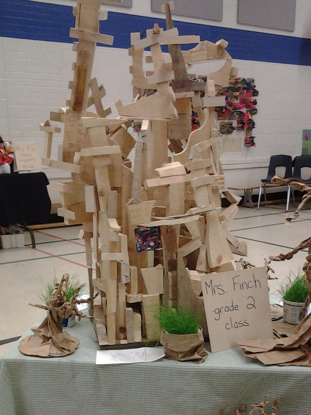 Woodwork Elementary School Woodworking Projects Plans