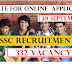 UKSSSC Recruitments 2016 | 332 Vacancy For Group  C POST