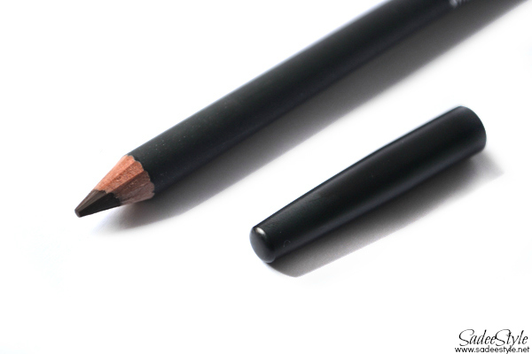 brown eyeliner pencil