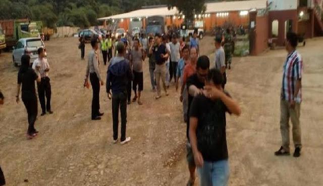 Memalukan! Anggota DPRD Fraksi Hanura Diringkus Polisi saat Berjudi
