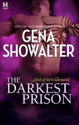 The Darkest Prison (Gena Showalter)