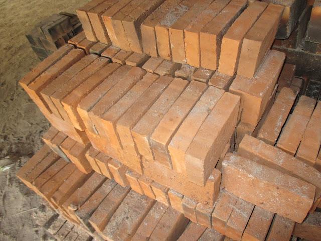 pabrik batu bata merah jakarta
