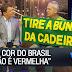 Bibo Nunes é empossado presidente do Patriotas 51 em Porto Alegre