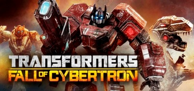 Transformers Fall of Cybertron MULTi6-PLAZA