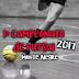 Vai começar o 1º Campeonato de Futsal Monte Alegre 2017