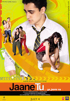 Jaane Tu Ya Jaane Na 2008 720p Hindi BRRip Full Movie Download