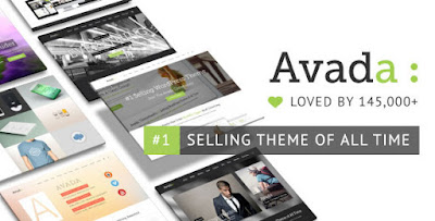 Avada Responsive WordPressTheme Download Free [Version 3.8.7]