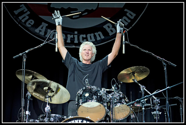 Grand Funk Railroad; Lawrenceburg Event Center; Don Brewer