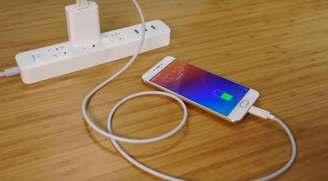 Meizu Pro 6 battery