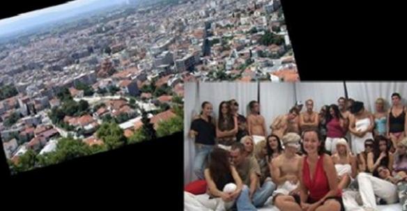 Στις Σέρρες το Σάββατο η μεγαλύτερη Π@ΡΤΟΥΖΑ της χρονιάς