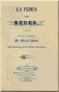 La Pesca de Redes - Alejandro Dumas
