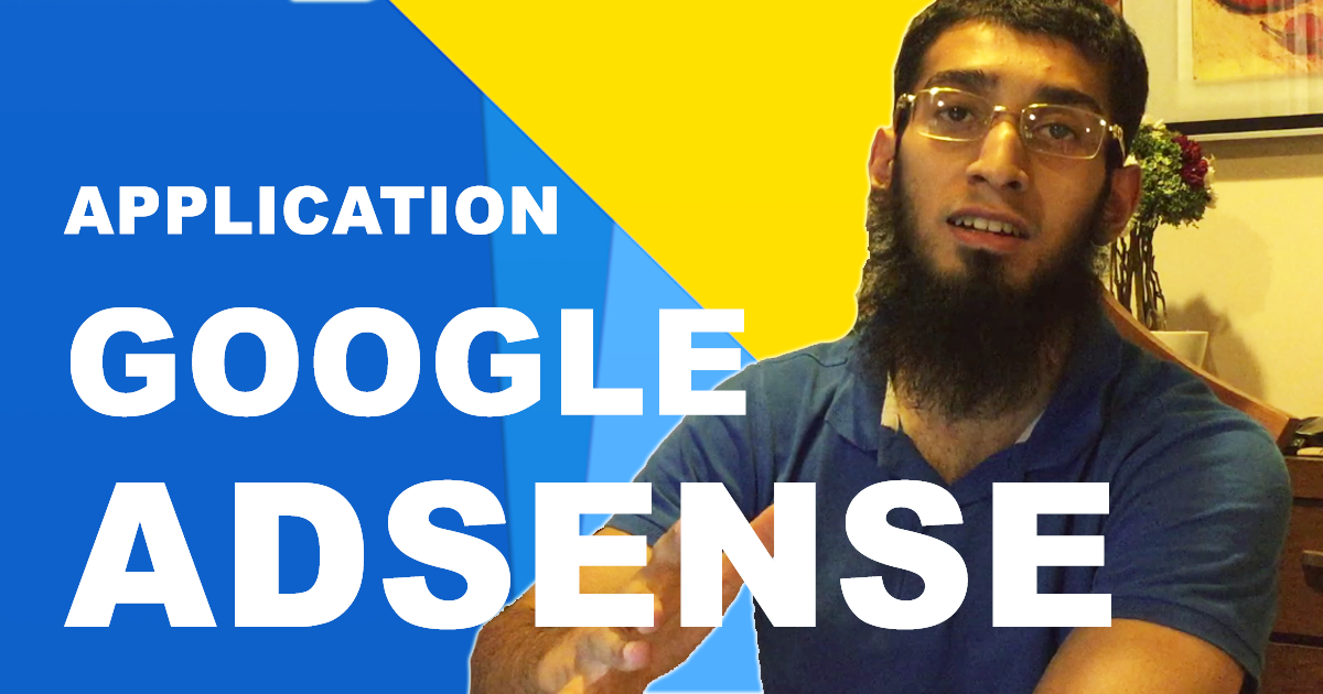 google adsense approval process 2016