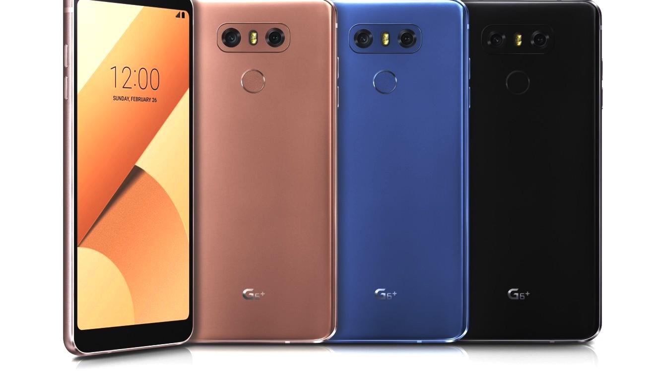 LG posts healthy Q2 benefit regardless of mobile mishap