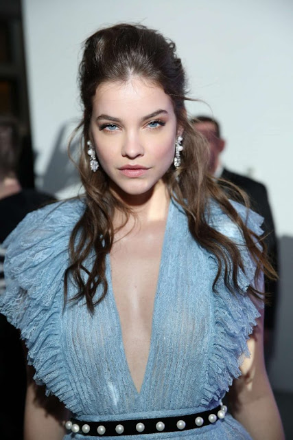 Barbara Palvin – Sports Illustrated Swimsuit Edition Launch Event