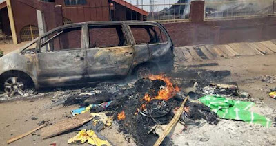 Our People Lost Their Lives - Fleeing Hausas Lament on Ile Ife's Massacre