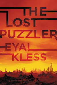 The Lost Puzzler: The Tarakan Chronicles by Eyal Kless