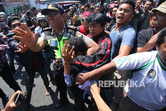 Polisi Dinilai tak Netral dan Terseret Politik Praktis