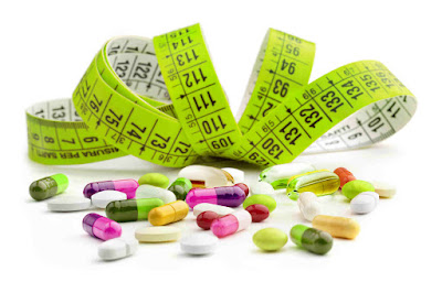 Dieting and Weight Loss Drugs