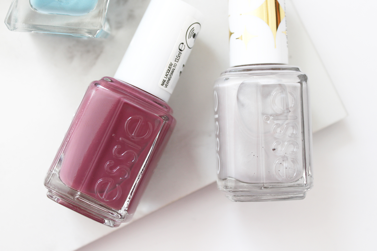 COLLECTIVE HAUL | Essie, NYX, L.A. Girl + Clinique - CassandraMyee