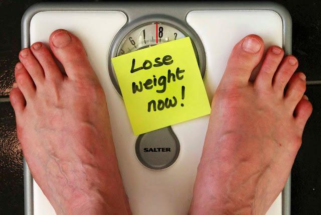 Cara Mudah Menjaga Berat Badan Agar Tetap Stabil