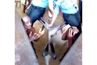 Married man, 44, defiles girls aged 7 and 8 in Delta State