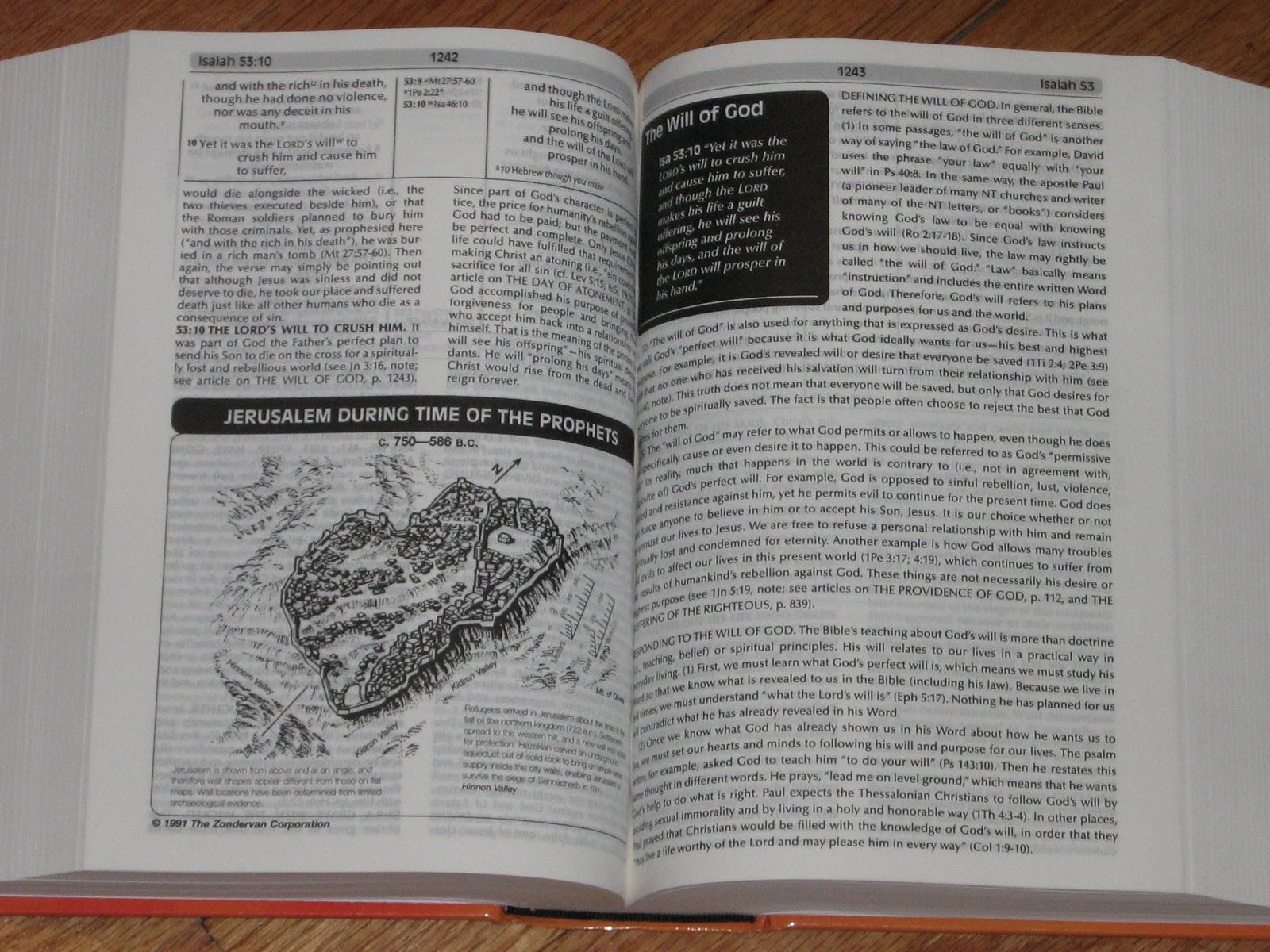 Niv Student Bible Pdf