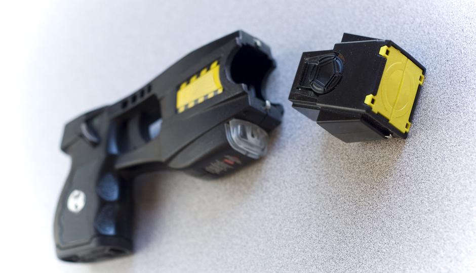 Global Stun Guns Market Top Manufacturers Analysis till 2023