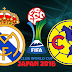 Real Madrid Vs Club América EN VIVO ONLINE por Fox Sports