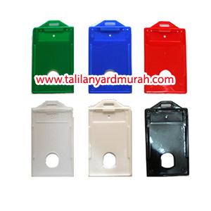 Jual Casing Id Card Plastik standar 1 kartu