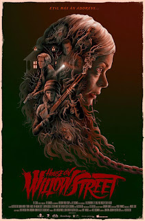 Watch From a House on Willow Street (2016) movie free online