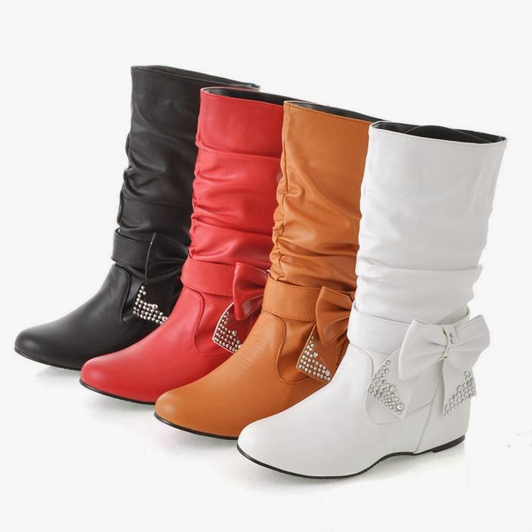 Fashion is my passion xoxo: winter: 104 selected shoes