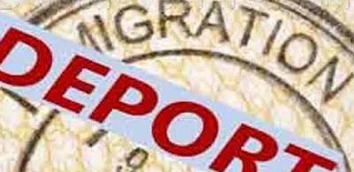 Penjara dan Denda Bagi Pelanggar Imigrasi