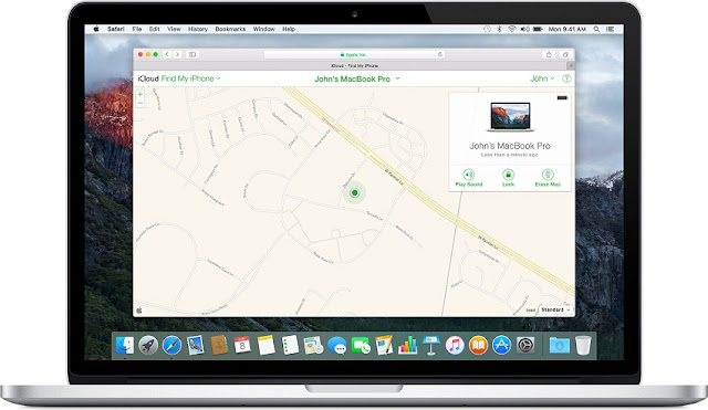 How to Use Find My Friends on a Mac