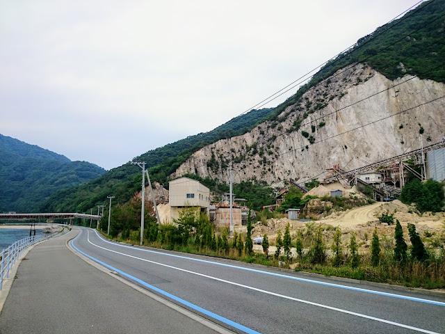 とびしま海道 上蒲刈島