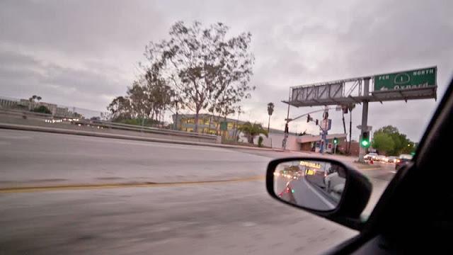 Aluguel de carro em Santa Bárbara e na Califórnia