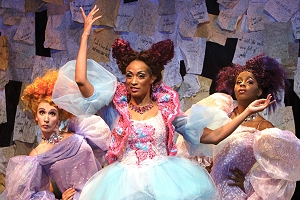 """Review of Village Theatre's """"Into the Woods."""""""