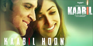 Kisi Se Pyaar Ho Jaye Romantic Song – Kaabil – HD Video _ Hrithik Roshan, Yami Gautam